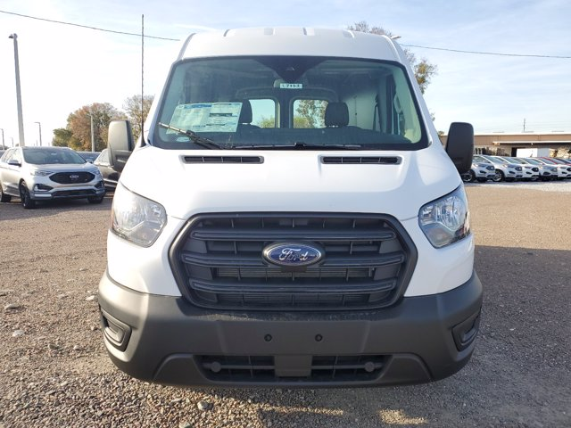 2020 Ford Transit 250 Med Roof 4x2, Empty Cargo Van #L7153 - photo 6