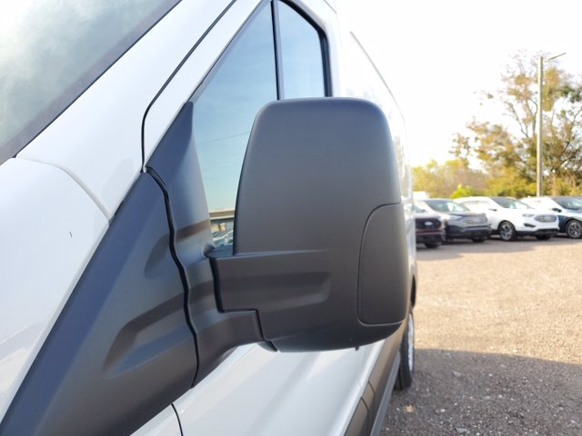 2020 Ford Transit 250 Med Roof 4x2, Empty Cargo Van #L7153 - photo 7