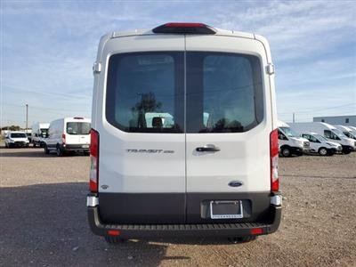 2020 Ford Transit 250 Med Roof 4x2, Empty Cargo Van #L7153 - photo 11
