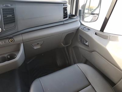 2020 Ford Transit 250 Med Roof 4x2, Empty Cargo Van #L7153 - photo 16