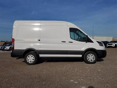 2020 Ford Transit 250 Med Roof 4x2, Empty Cargo Van #L7153 - photo 3
