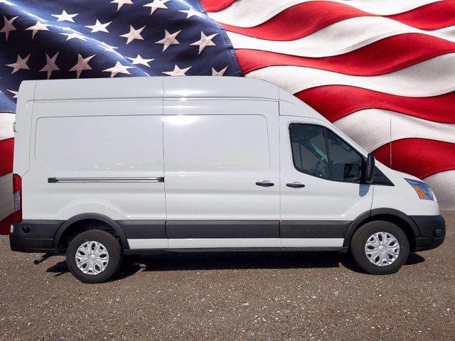 2020 Ford Transit 250 High Roof 4x2, Empty Cargo Van #L7168 - photo 1