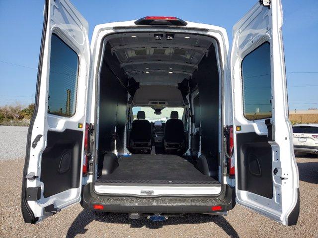 2020 Ford Transit 250 High Roof 4x2, Empty Cargo Van #L7168 - photo 2