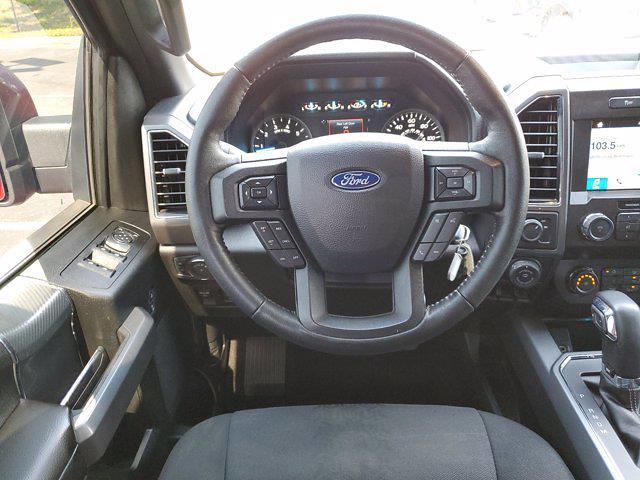2019 Ford F-150 SuperCrew Cab 4x2, Pickup #M0067A - photo 46