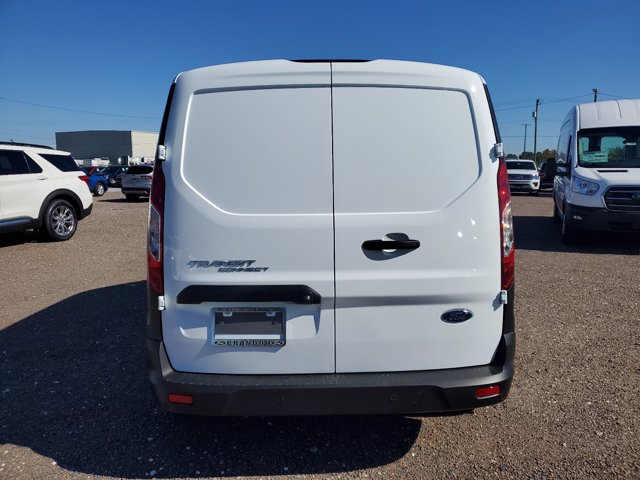 2021 Ford Transit Connect FWD, Empty Cargo Van #M0117 - photo 11