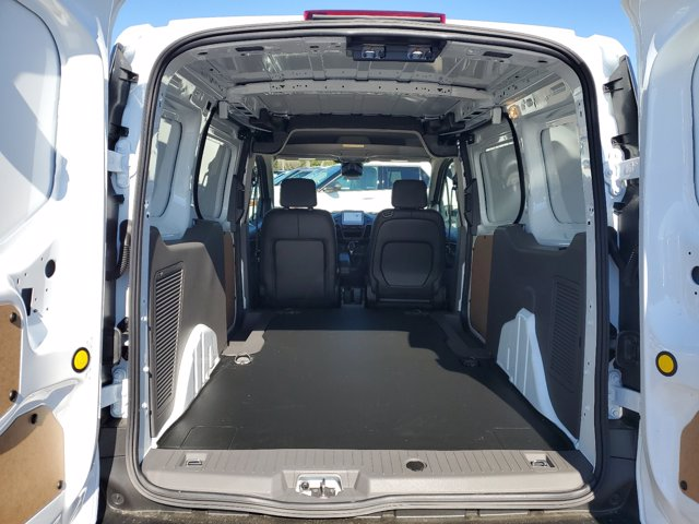 2021 Ford Transit Connect FWD, Empty Cargo Van #M0117 - photo 2
