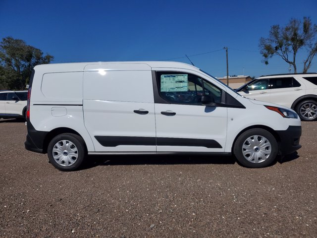 2021 Ford Transit Connect FWD, Empty Cargo Van #M0117 - photo 3