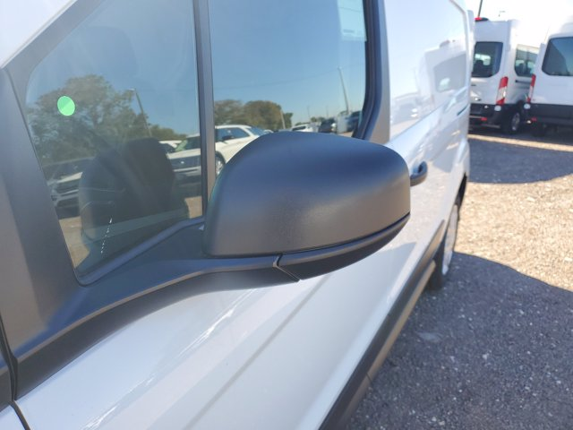 2021 Ford Transit Connect FWD, Empty Cargo Van #M0117 - photo 7