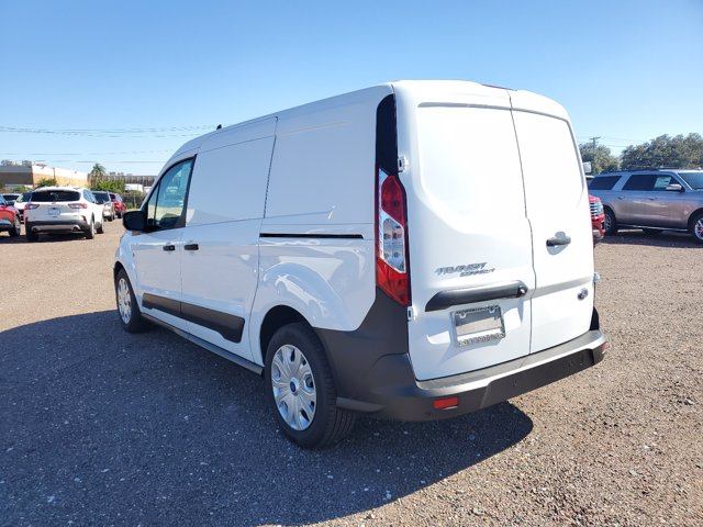 2021 Ford Transit Connect FWD, Empty Cargo Van #M0117 - photo 10