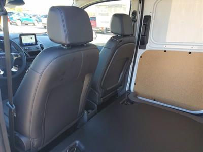 2021 Ford Transit Connect FWD, Empty Cargo Van #M0117 - photo 12