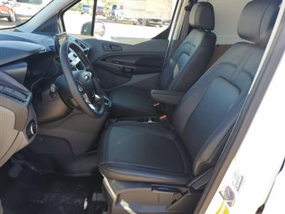 2021 Ford Transit Connect FWD, Empty Cargo Van #M0117 - photo 17