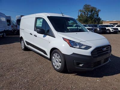 2021 Ford Transit Connect FWD, Empty Cargo Van #M0117 - photo 4