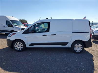 2021 Ford Transit Connect FWD, Empty Cargo Van #M0117 - photo 8