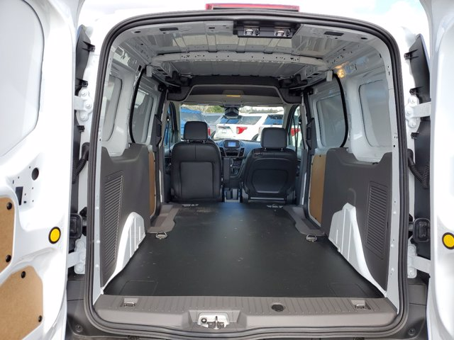 2021 Ford Transit Connect FWD, Empty Cargo Van #M0126 - photo 2