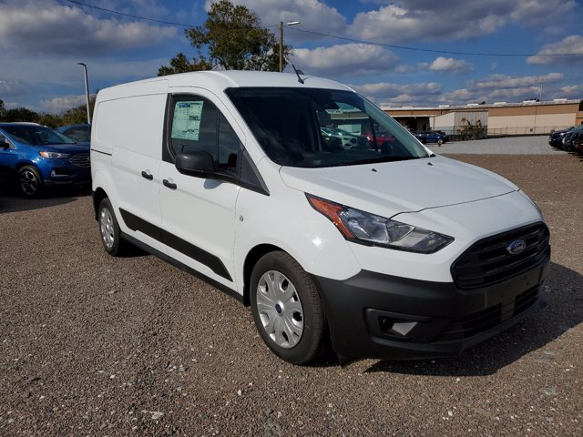2021 Ford Transit Connect FWD, Empty Cargo Van #M0126 - photo 4