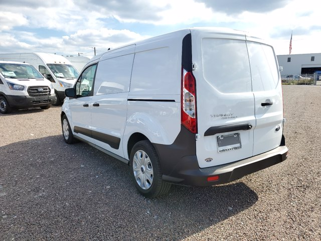 2021 Ford Transit Connect FWD, Empty Cargo Van #M0126 - photo 10