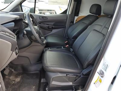 2021 Ford Transit Connect FWD, Empty Cargo Van #M0126 - photo 17