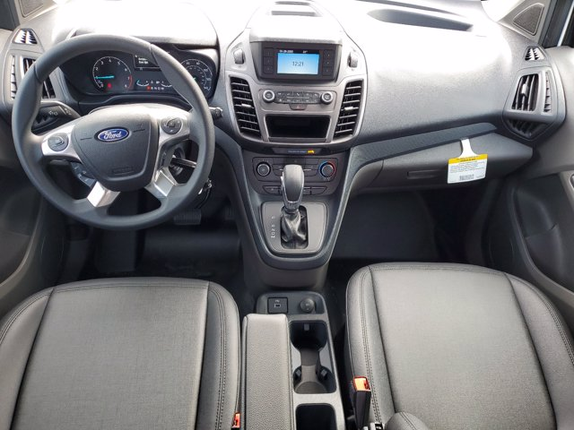 2021 Ford Transit Connect FWD, Empty Cargo Van #M0132 - photo 13