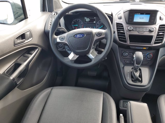 2021 Ford Transit Connect FWD, Empty Cargo Van #M0132 - photo 14