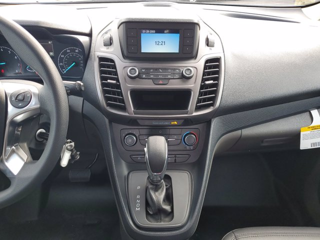 2021 Ford Transit Connect FWD, Empty Cargo Van #M0132 - photo 16