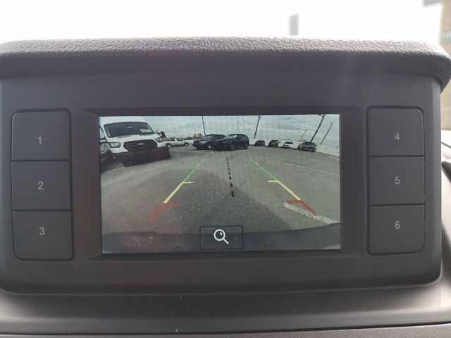 2021 Ford Transit Connect FWD, Empty Cargo Van #M0132 - photo 24