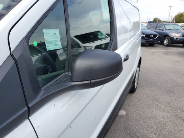 2021 Ford Transit Connect FWD, Empty Cargo Van #M0132 - photo 7