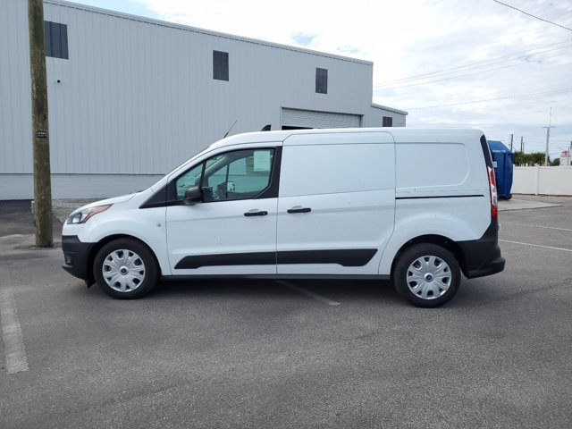 2021 Ford Transit Connect FWD, Empty Cargo Van #M0132 - photo 8