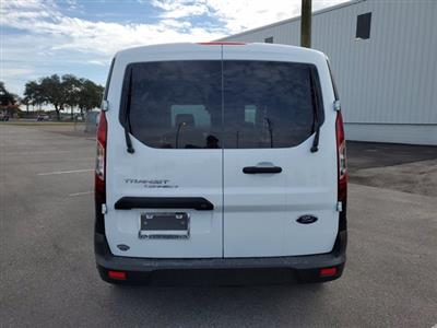 2021 Ford Transit Connect FWD, Empty Cargo Van #M0132 - photo 11