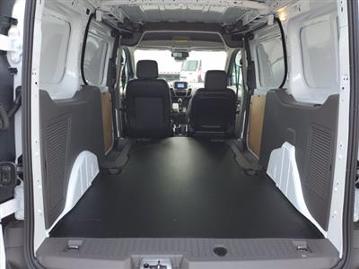 2021 Ford Transit Connect FWD, Empty Cargo Van #M0132 - photo 2