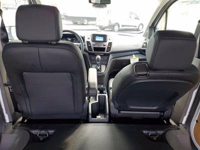 2021 Ford Transit Connect FWD, Empty Cargo Van #M0132 - photo 12