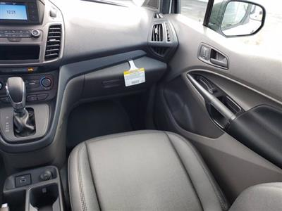 2021 Ford Transit Connect FWD, Empty Cargo Van #M0132 - photo 15