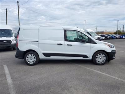 2021 Ford Transit Connect FWD, Empty Cargo Van #M0132 - photo 3