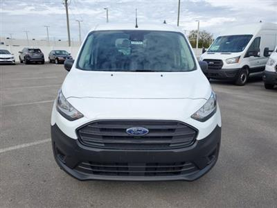 2021 Ford Transit Connect FWD, Empty Cargo Van #M0132 - photo 6