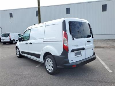2021 Ford Transit Connect FWD, Empty Cargo Van #M0132 - photo 10