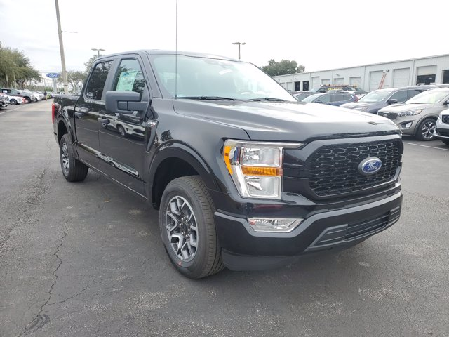 2021 Ford F-150 SuperCrew Cab 4x2, Pickup #M0154 - photo 2