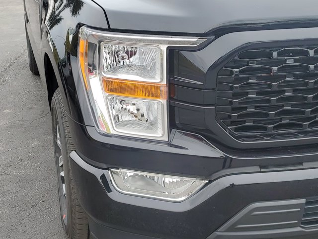 2021 Ford F-150 SuperCrew Cab 4x2, Pickup #M0154 - photo 4
