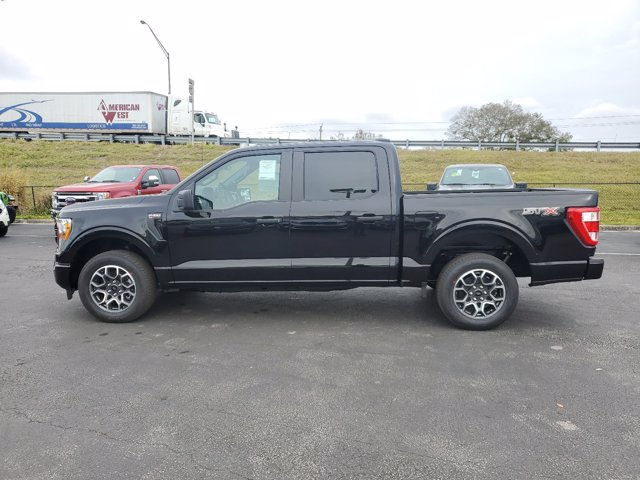 2021 Ford F-150 SuperCrew Cab 4x2, Pickup #M0154 - photo 7