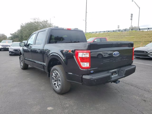 2021 Ford F-150 SuperCrew Cab 4x2, Pickup #M0154 - photo 9