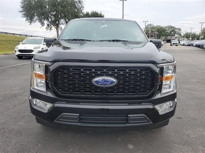 2021 Ford F-150 SuperCrew Cab 4x2, Pickup #M0154 - photo 5