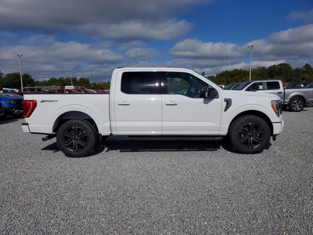 2021 Ford F-150 SuperCrew Cab 4x2, Pickup #M0159 - photo 3