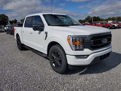 2021 Ford F-150 SuperCrew Cab 4x2, Pickup #M0159 - photo 2