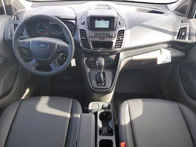 2021 Ford Transit Connect FWD, Empty Cargo Van #M0168 - photo 13