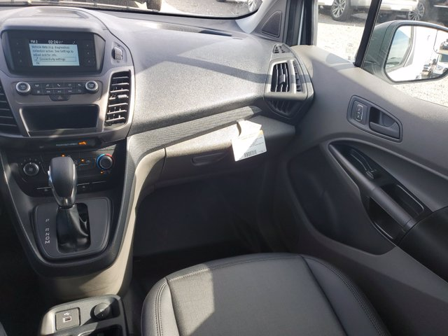 2021 Ford Transit Connect FWD, Empty Cargo Van #M0168 - photo 15