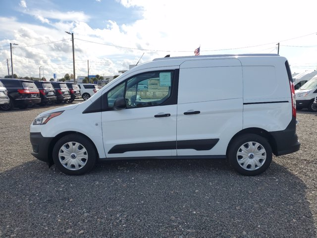 2021 Ford Transit Connect FWD, Empty Cargo Van #M0168 - photo 8