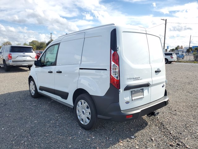 2021 Ford Transit Connect FWD, Empty Cargo Van #M0168 - photo 10