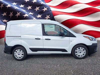 2021 Ford Transit Connect FWD, Empty Cargo Van #M0168 - photo 1
