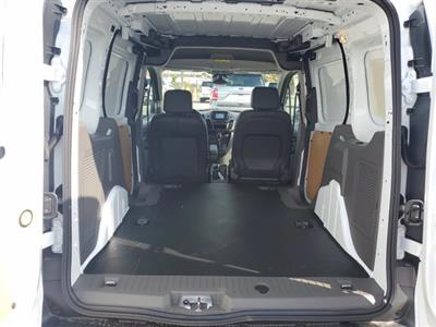 2021 Ford Transit Connect FWD, Empty Cargo Van #M0168 - photo 2