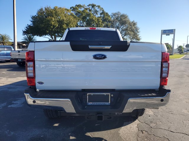 2021 Ford F-250 Crew Cab 4x4, Pickup #M0201 - photo 10