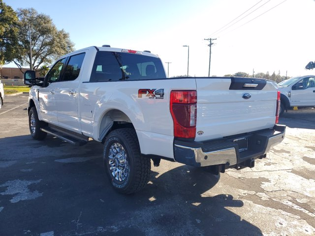2021 Ford F-250 Crew Cab 4x4, Pickup #M0201 - photo 9