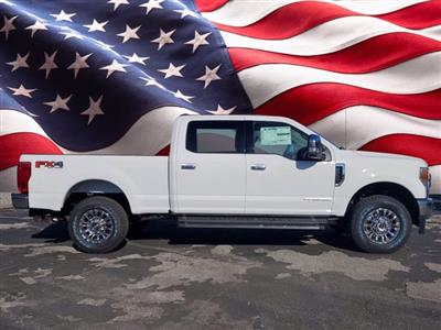 2021 Ford F-250 Crew Cab 4x4, Pickup #M0201 - photo 1
